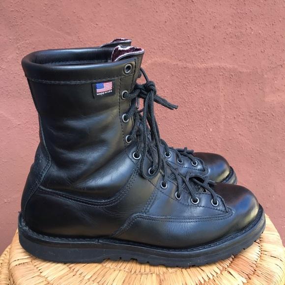 "b15bb7884e9 Danner Recon 8"" 200g Combat Boots"